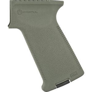 Magpul AK-47 MOE Grip Polymer Foliage Green MAG523-FOL