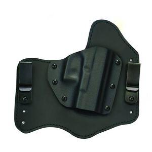 PSP Homeland Hybrid IWB Holster SIG P226 Right Hand Blk