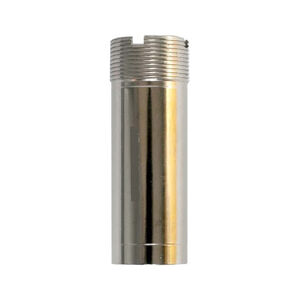 Beretta MobilChoke .410 Bore Flush Mount Fit Cylinder Constriction Choke Tube Stainless Steel Natural Finish