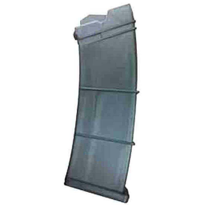"SGM Tactical SAIGA Shotgun 10 Round Magazine 12 Gauge 2-3/4"" Shells Only Polymer Matte Black"