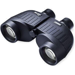 Steiner Marine 7X50 Binoculars 7x50mm Floating Prism System NBR Rubber Armor Black