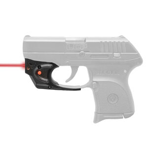Viridian Essential Red Laser Sight for Ruger LCP, Non-ECR Retail Box