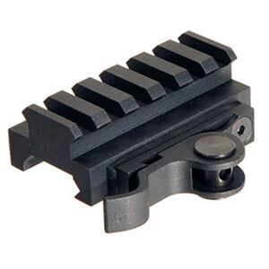 AimSHOT Quick Release Picatinny Rail Adapter