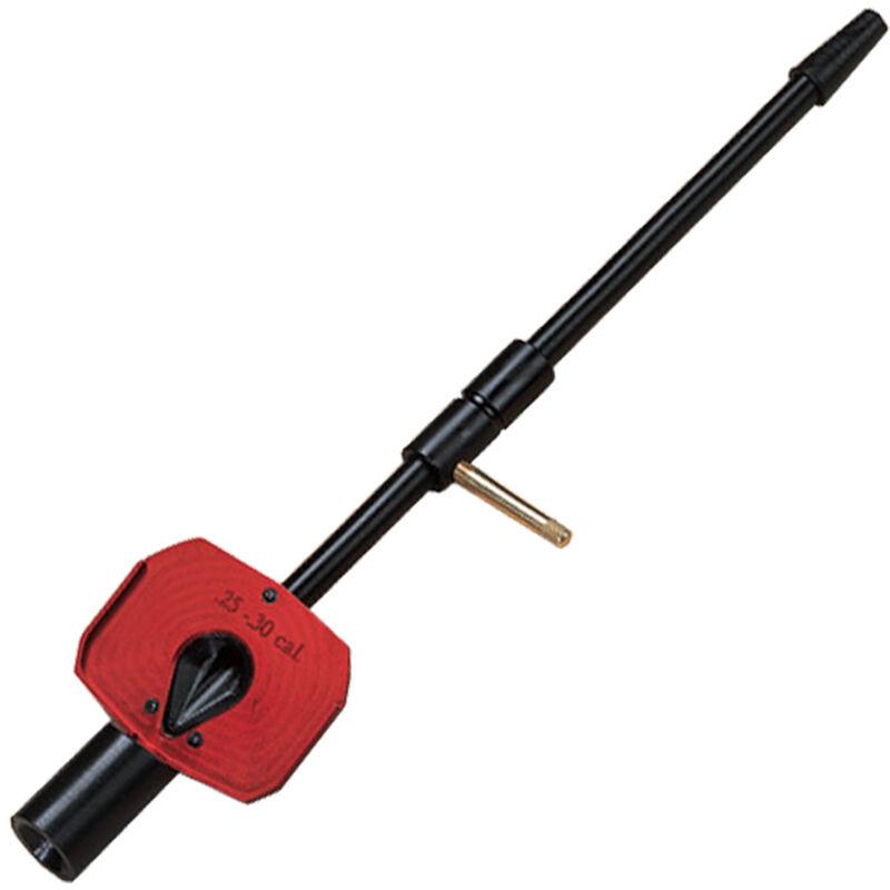 Bore Tech Patch Guide .25 to .30 Caliber Aluminum Red/Black BTPG-2100-00