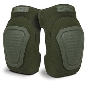 Damascus Protective Gear Imperial Knee Pads Neoprene Olive Drab