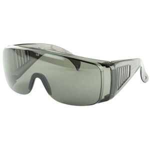 Radians Coveralls Over-Your-Prescription Eyewear Safety Glasses Smoke