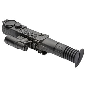 Pulsar Digisight Ultra N450 4.5-18x40mm Thermal Scope Multi Reticle Black