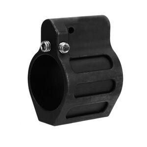 TacFire AR-15 .750 Adjustable Steel Gas Block Gen 3 Black