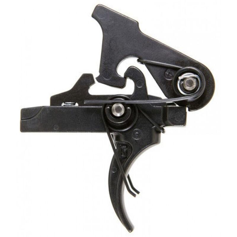 Geissele Automatics AR-15/AR-10 2 Stage (G2S) Trigger 4.5 lb Pull Black 05-145