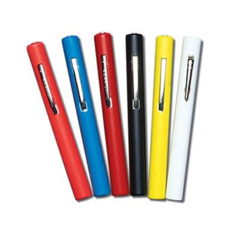 EMI Disposable Rainbow Penlight, Pack of 6