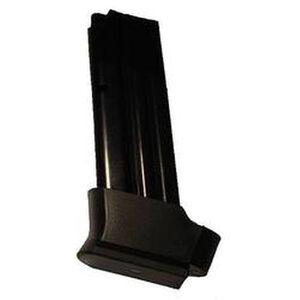 CZ-USA 2075 RAMI 9 Round Mag w/Extension .40 S&W Black