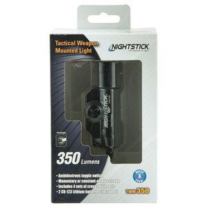 Nightstick Compact Tactical Pistol Light TWM-350