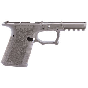 Polymer 80 PFC9 Serialized Compact Stripped Frame GLOCK 19/23/32 Gen3 Compatible Reinforced Polymer Flat Dark Earth