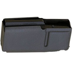 Browning A-Bolt 4 Round Hinged Magazine .308 Win Blued