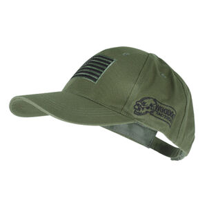 Voodoo Tactical Cap with USA Flag Patch, Black, 20-935101000
