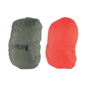 CamelBak Tactical Rain Cover Reversible Foliage Green Orange 90492