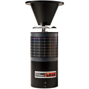 On Time Solar Elite Lifetime Feeder Black 11114