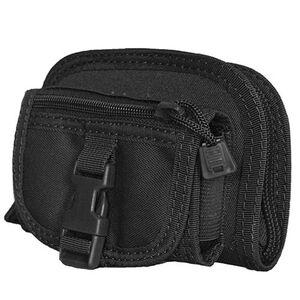 Fox Outdoor Tactical Belt-Utility Pouch Black 56-291