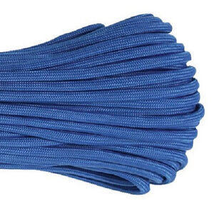 Red Rock Gear 550 Paracord 50' Blue
