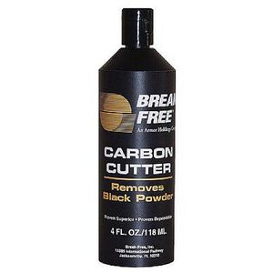 BreakFree Carbon Cutter Liquid 4 oz 10 Count