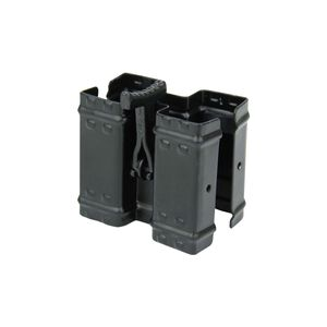 TacFire GSG5 Double Magazine Clamp Metal Black MMP503