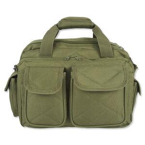 Voodoo Tactical Scorpion Range Bag Nylon OD Green 15-9649