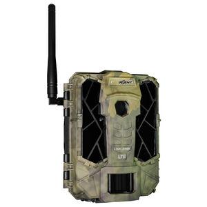 Spypoint Link Dark LTE Cellular Trail Camera 12mp Camo