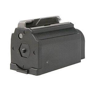 Ruger 96/44 4 Round Magazine .44 Magnum Polymer Black