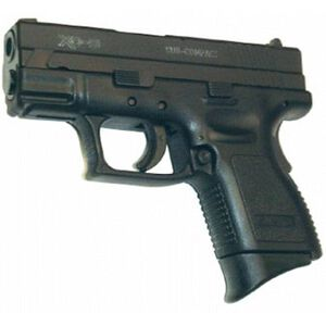 Pearce Grip Extension Springfield Armory XD Plus Zero Polymer Black PG-XD