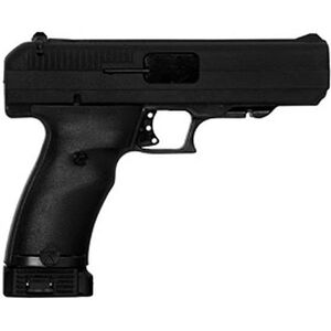 "Hi-Point 40HC Semi Automatic Handgun .40 S&W 4.5"" Barrel 10 Rounds Black Finish Includes Hard Case"