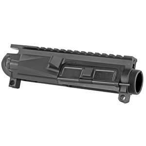 San Tan Tactical Big Bore Pillar AR-15 Upper Receiver 7075-T651 Billet Aluminum Anodized Finish Matte Black