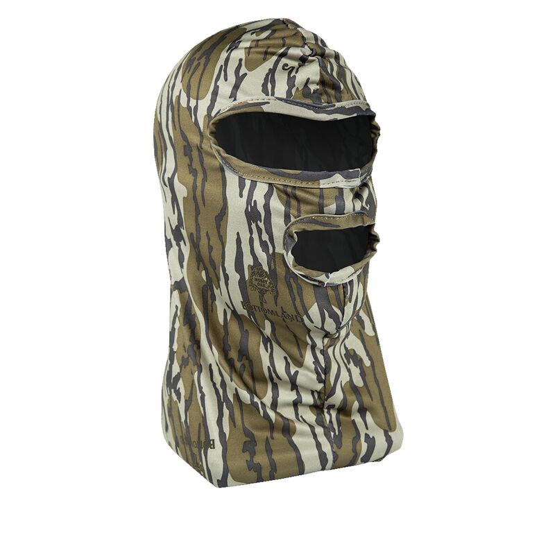 Primos Mossy Oak Original Bottomland Stretch Fit Full Mask