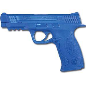 """Rings Manufacturing BLUEGUNS S&W M&P .45 4.5"""" Handgun Replica Training Aid Blue FSSWMP45"""