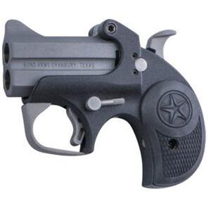 """Bond Arms Backup Derringer 9mm Luger 2.5"""" Barrels Black"""