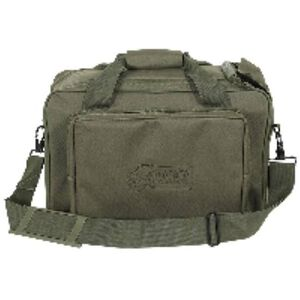 Voodoo Two in One Range Bag Coyote