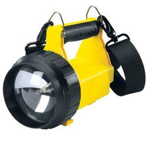 Streamlight Vulcan Flashlight Plastic Yellow