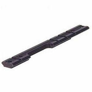 Weaver No. 413 Base Savage Standard 1-pc. Detachable Top-Mount Base Black 48425