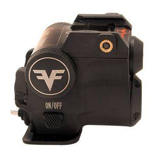 Firefield Compact Green Pistol Laser Light Combo FF25002