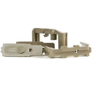 Hexmag HexID AR-15 Mag Color Identification System FDE 2 Pack HXID2ARFDE