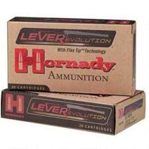 Hornady .25-35 Winchester Ammunition 20 Rounds FTX 110 Grains