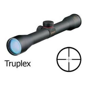 Simmons .22 Mag 4x32 Riflescope w/ Truplex Reticle, Matte Black