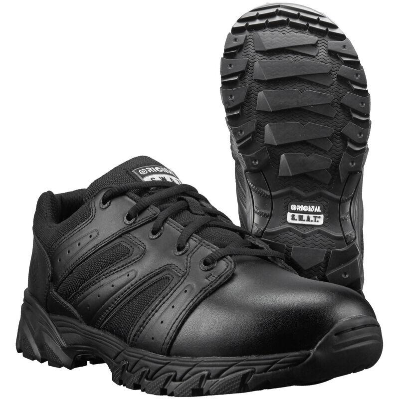 Original S.W.A.T. Men's Chase Low Shoes 10.5 Wide Black