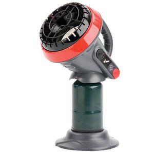 Mr. Heater BaseCamp Little Buddy Indoor-Safe Propane Heater Warranty