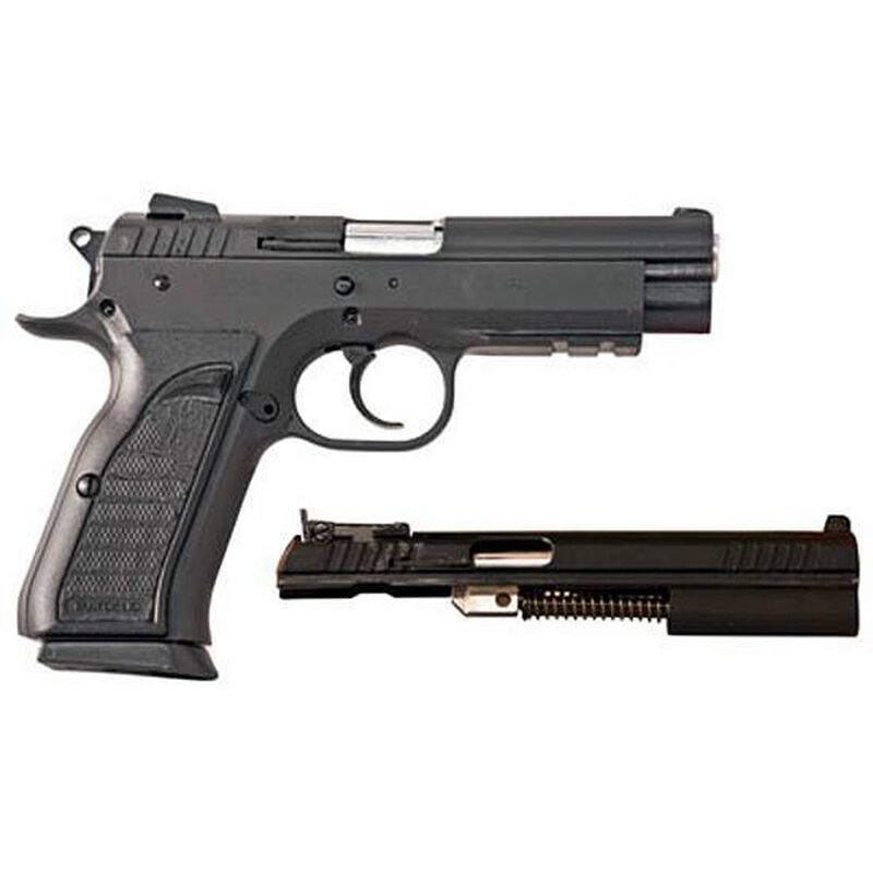 EAA Witness Semi Auto Handgun  45 ACP and  22 Long Rifle 4 5