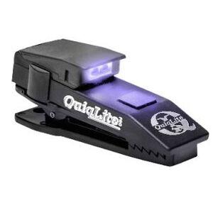 QuiqLitePro Ultraviolet I.D. Check (10 lumens 3 modes)
