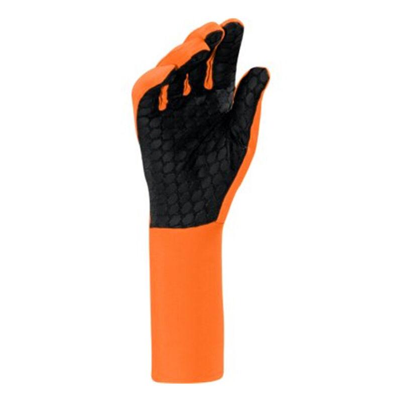Under Armour UA ColdGear Liner Men's Ski and Snowboard Glove Large Polyester/Elastane Blaze Orange