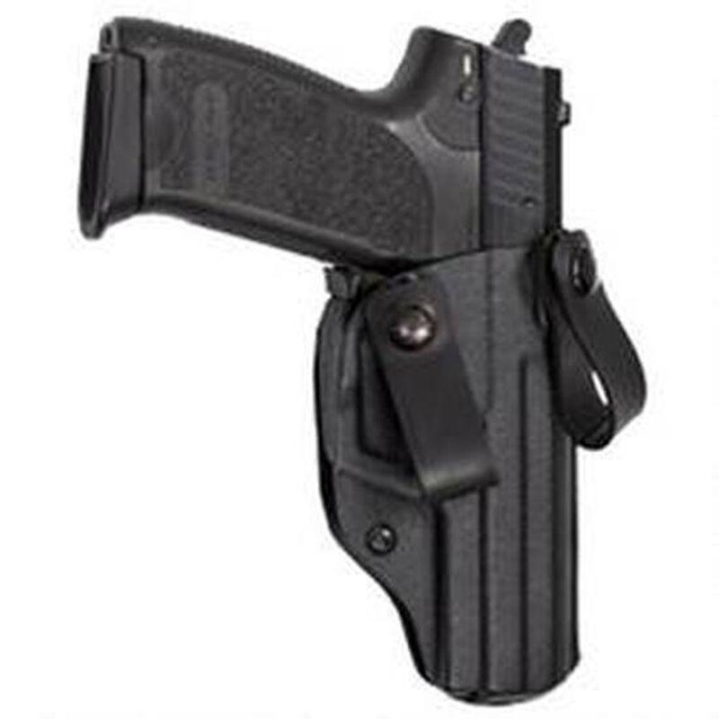 Blade-Tech Nano IWB Holster Ruger LCP Right Hand Polymer Black HOLX000350610798
