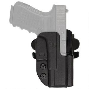 Comp-Tac International Holster GLOCK 48 OWB Right Handed Kydex Black