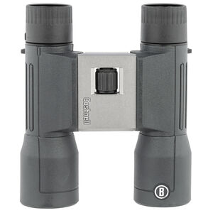 Bushnell Power View 2 16x32mm All Metal Chassis Black Rubber Armor