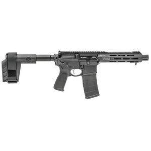 "Springfield Armory SAINT AR-15 5.56 Pistol with SB Tactical Brace 7.5"" Barrel Pistol with SB Brace"